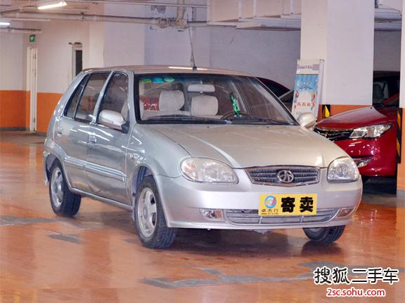 北京-一汽夏利n3+两厢2005款1.3 基本型(手动五速)
