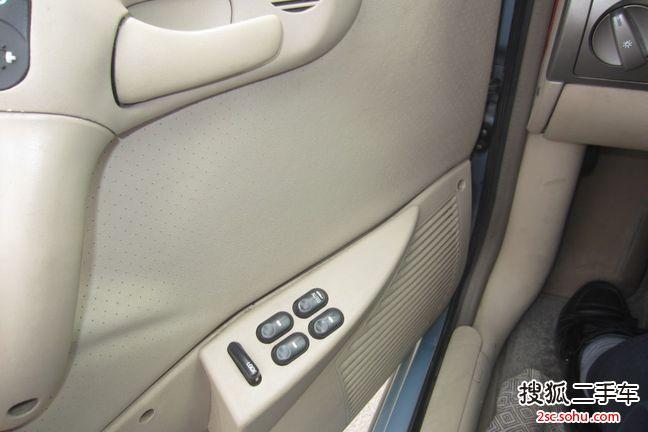北京二手 雪佛兰赛欧SRV 2005款 赛欧旅行版 1.高清图片