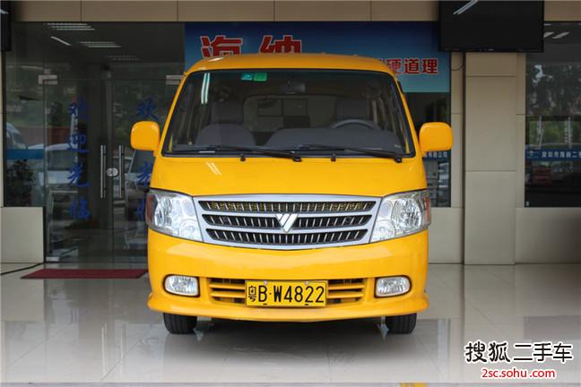 深圳二手福田风景-2010款14座