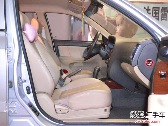 北京二手现代伊兰特2009款1.6l自动舒适型 7 高清图片