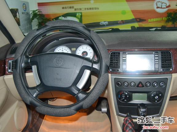 北京二手 中华骏捷2006款2.0 自动豪华型 3.9万高清图片