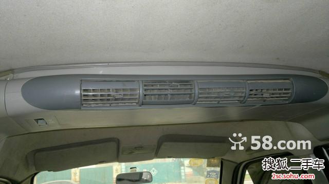 北京二手哈飞民意2010款双排空调型