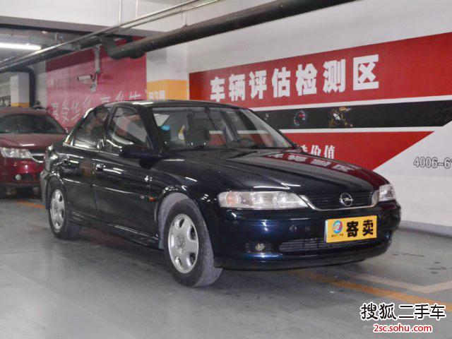 【北京二手威达欧宝2002款Vectra2.0暖通23图片代号风口图纸图片