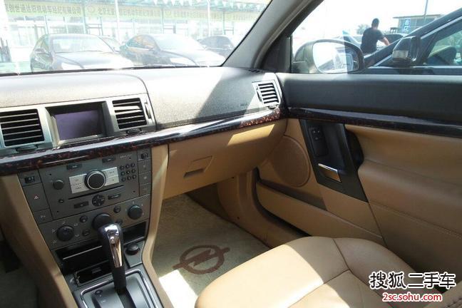 【北京二手威达欧宝2005款Vectra3.2V6】_什么用表示什么图纸上位置图片